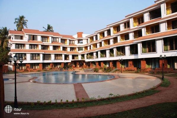 Riviera De Goa Resort 6