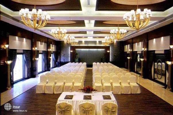 Riviera De Goa Resort 9
