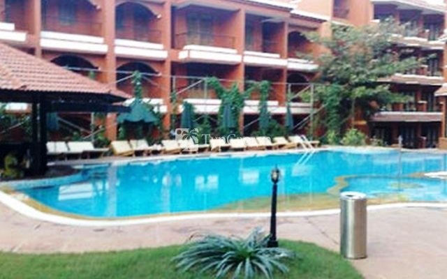 Baga Marina Beach Resort & Hotel (ex. Beacon Court) 7