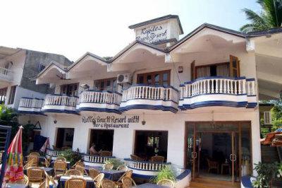Ruffles Beach Resort 1