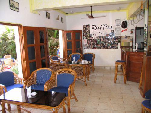Ruffles Beach Resort 2