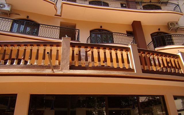 Nazri Resort 1