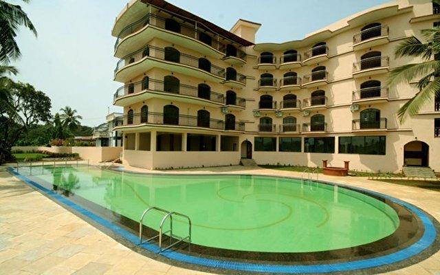 Nazri Resort 2