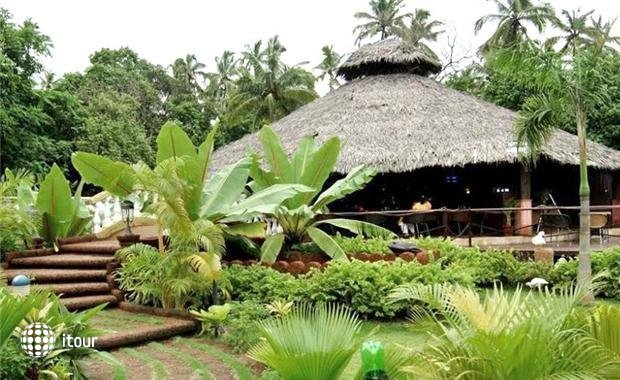 Country Club De Goa 6