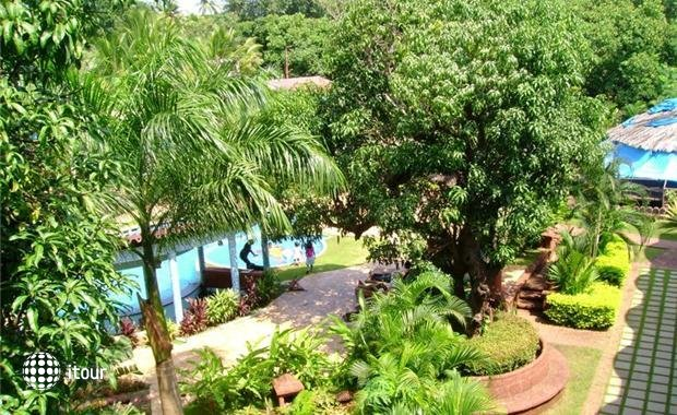 Country Club De Goa 5