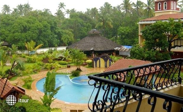 Country Club De Goa 4