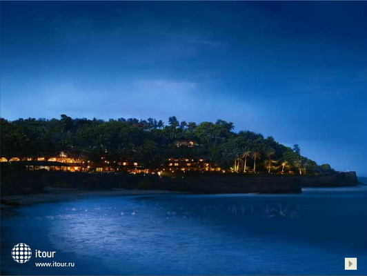 Vivanta By Taj - Fort Aguada, 5* 1