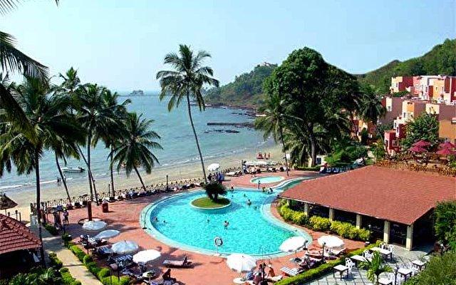 Cidade De Goa Beach Resort  1