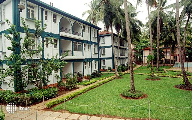 Dona Alcina Resort 1