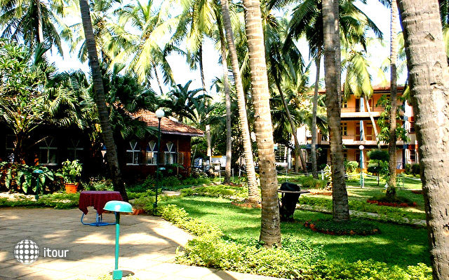 Dona Alcina Resort 2