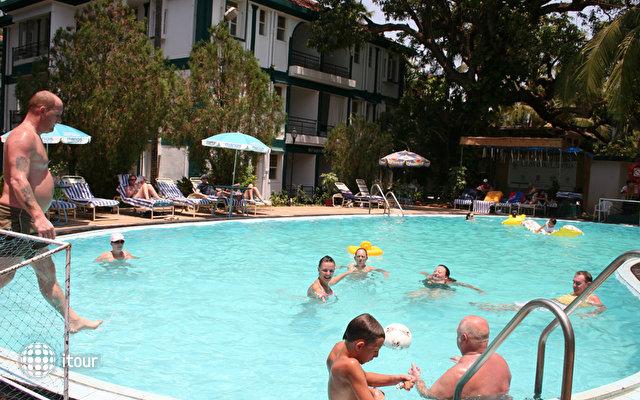 Dona Alcina Resort 3