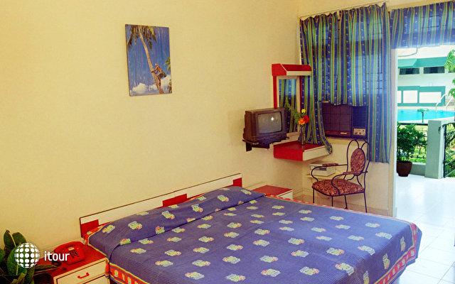 Dona Alcina Resort 5