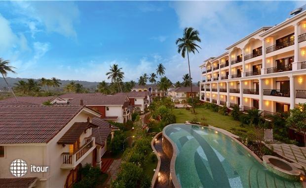 Resort Rio 1