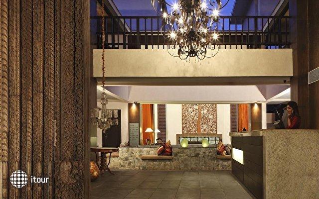 O Hotel 4