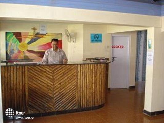 Sunpark Resort 10