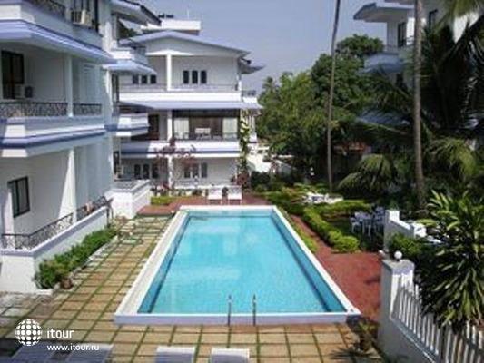 Sunpark Resort 2
