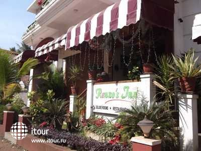 Renzo's Inn 1