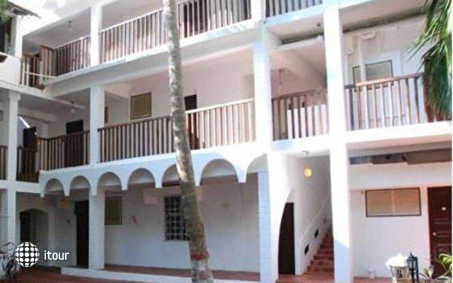 Villa Fatima 5