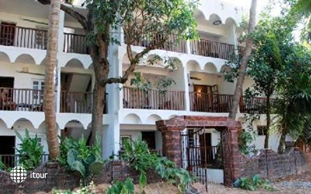 Villa Fatima 1