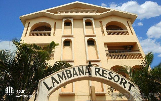 Lambana Resort 1
