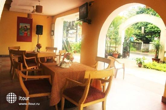 Lambana Resort 5