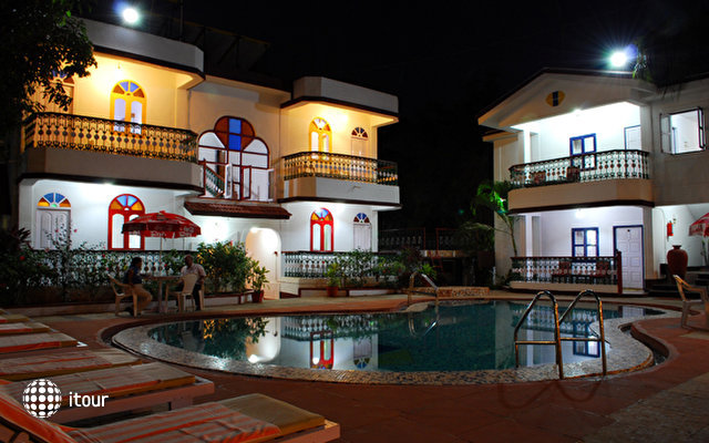 Villa Bomfim 7