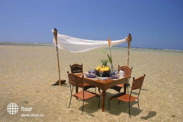 Del Sol Beach Resort 4