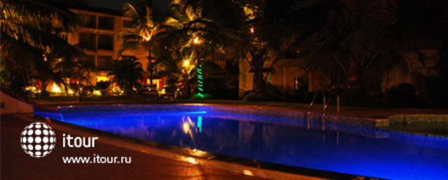 Goveia Holiday Homes 8