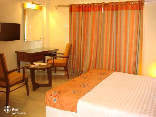 Nitya Resort 4