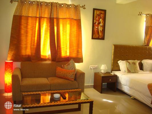 Nitya Resort 5