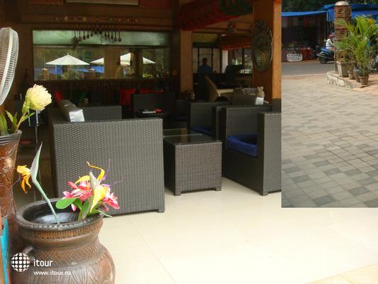 Nitya Resort 6