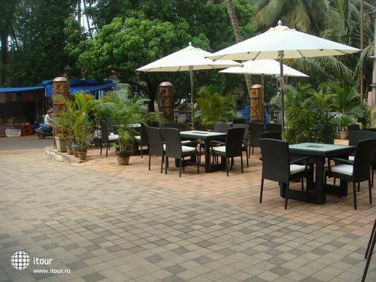 Nitya Resort 7