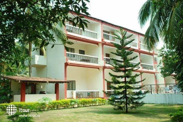 Leoney Resort 1