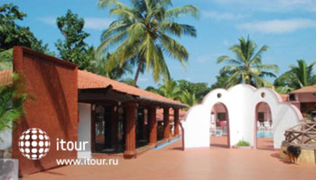 Leoney Resort 2
