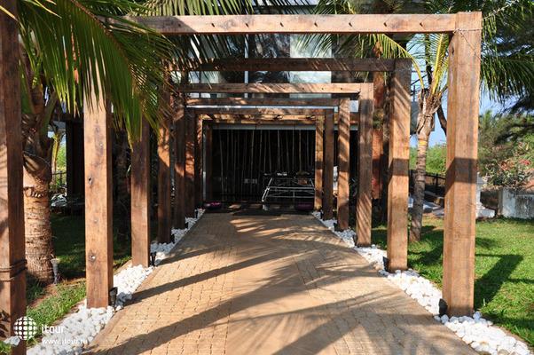 360 Degrees Beach Retreat 1