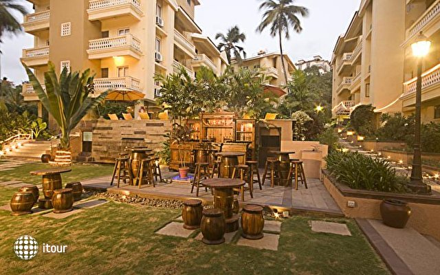 Sandalwood Hotel & Retreat 1