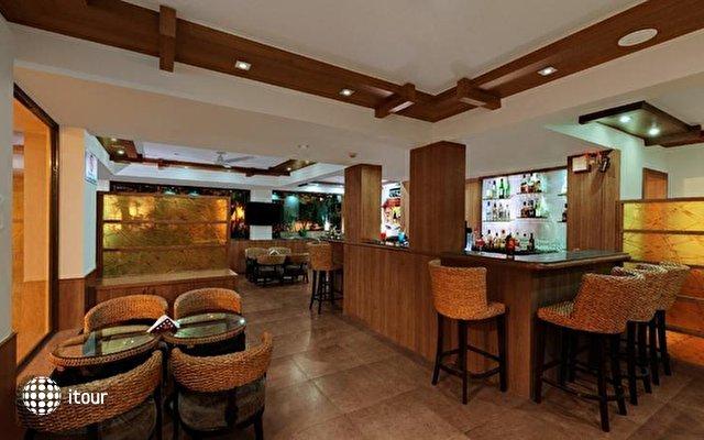 Sandalwood Hotel & Retreat 10