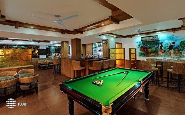 Sandalwood Hotel & Retreat 9