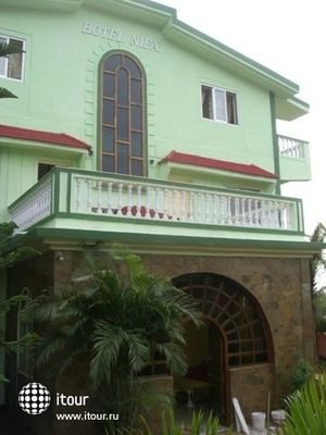 Nifa Guest House 1