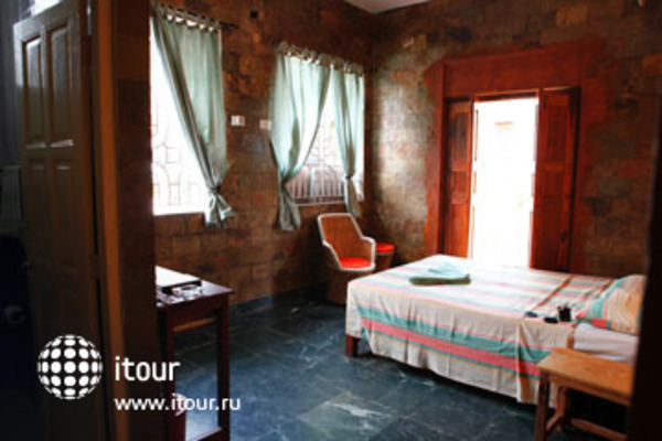 Nifa Guest House 2