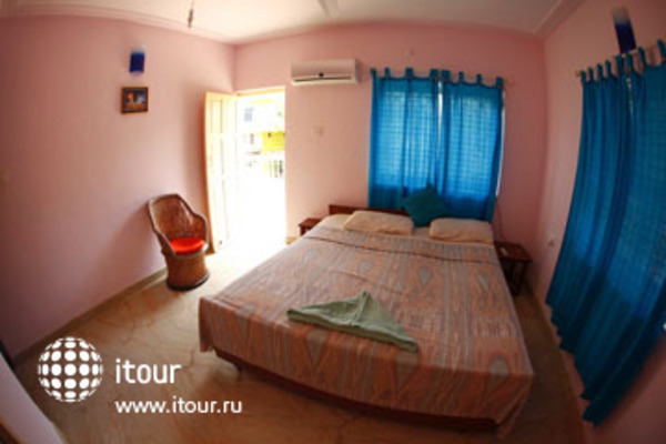 Nifa Guest House 6