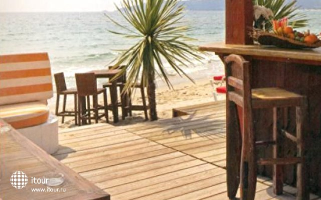 Micasa Beach Resort 3