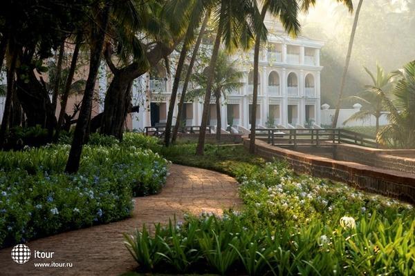 Grand Hyatt Goa 2