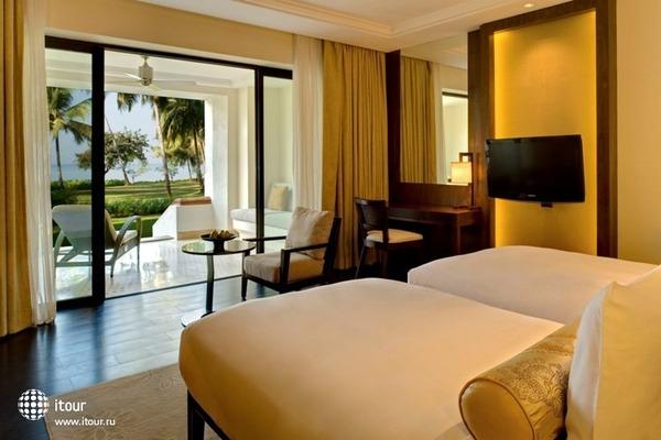 Grand Hyatt Goa 9