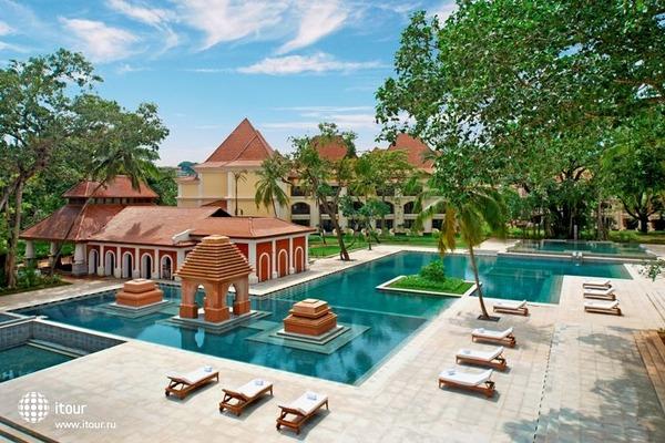 Grand Hyatt Goa 3