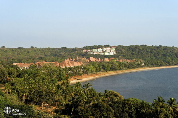 Grand Hyatt Goa 1