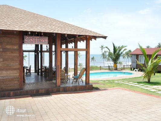 Ozran Heights Beach Resort 4