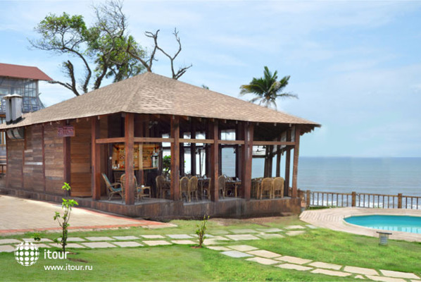 Ozran Heights Beach Resort 5
