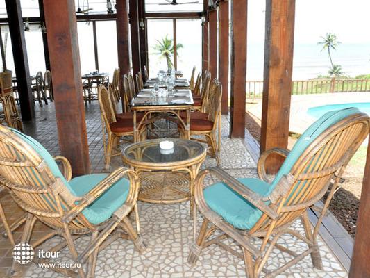 Ozran Heights Beach Resort 6