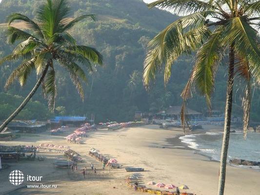 Ozran Heights Beach Resort 9